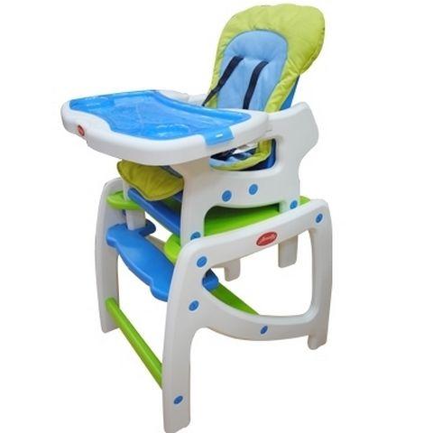 стульчик трансформер для кормления фото