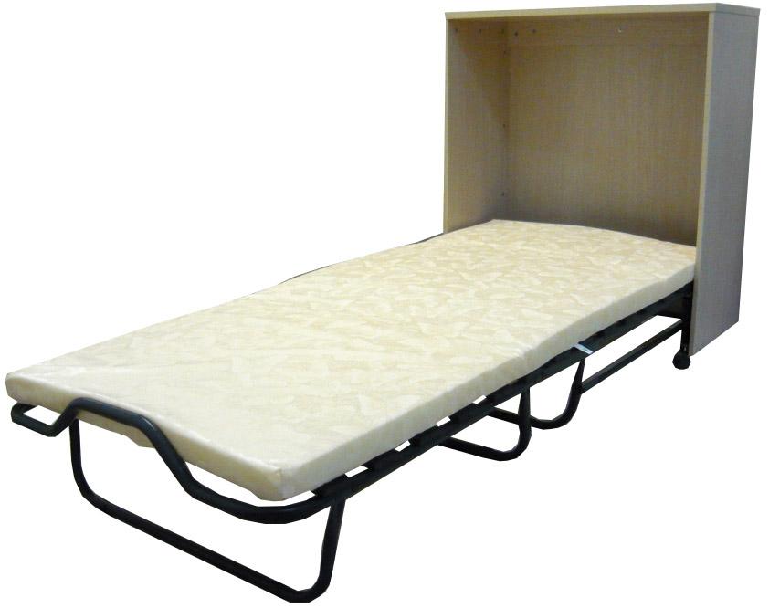 Кровать тумба трансформер с матрасом