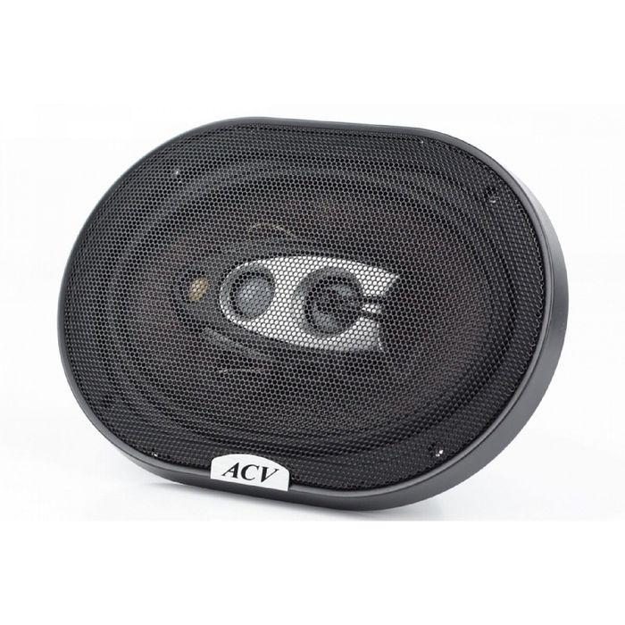 Коаксиальная автоакустика Soundstream AF-42 - фото 5