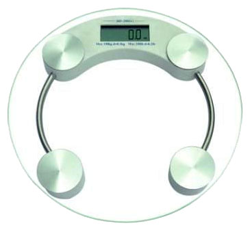 Весы IRIT IR-7240