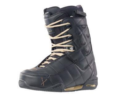 Head Ботинки для сноуборда Head 3.60.