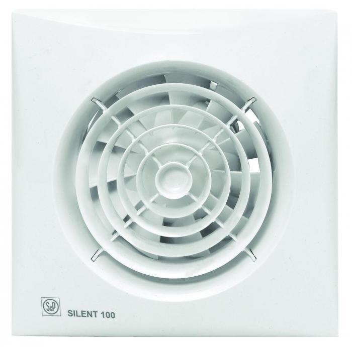 Купить вентилятор в ванную 3